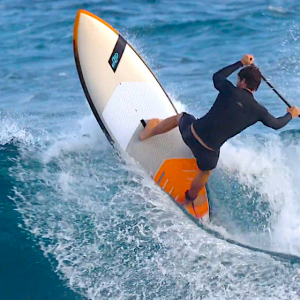 the Surf line of JP-Australia SUP 2020. The Surf and Surf Wide shapes are made to be used in the proper surf conditions for riders of all sizes.