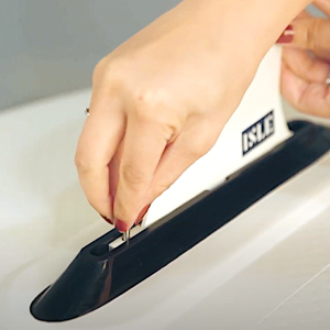 Installing a SUP Fin