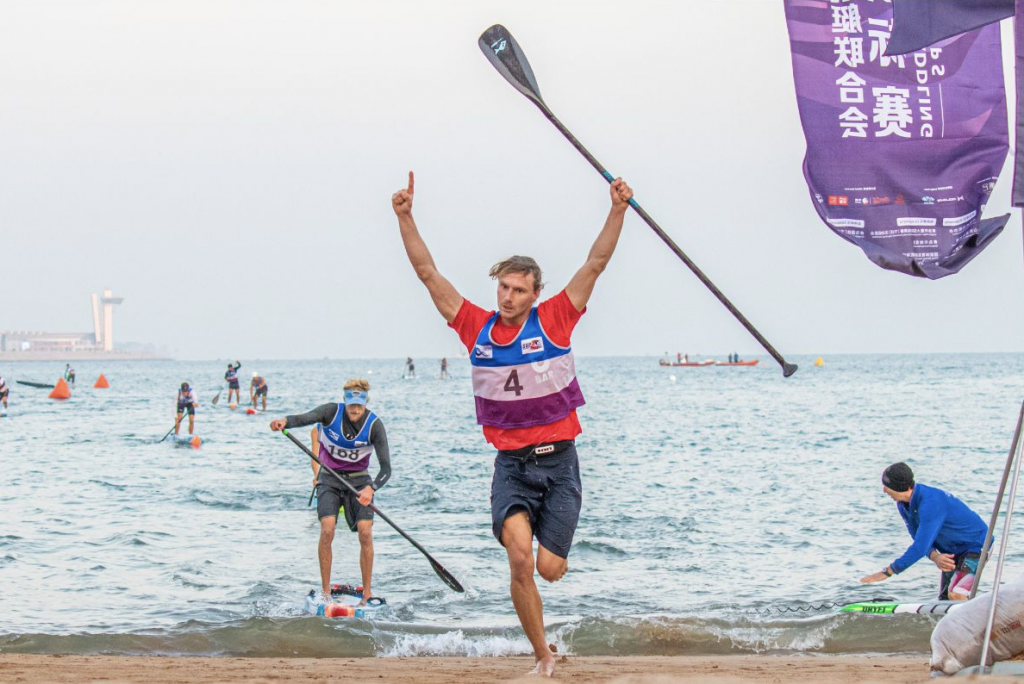 ICF news upadte on chnaging rules for the 2021 SUP Worlds