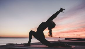 Yoga and SUP performance