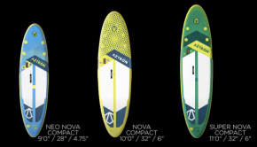 aztron nova boards review
