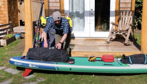 how to pack for a sup trip by red paddle co