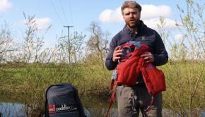 red paddle shorts pfd choice tutorial by red paddle co