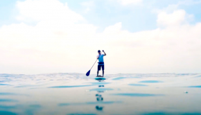 ISLE SUP present us with their 2021 range in this sweet product range promo video, looking good!