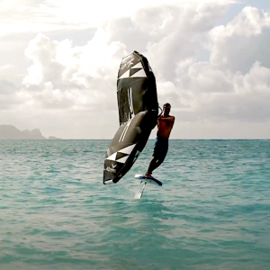 Meet Livio Menelau, SIC Waterman and wave rider, tells us what being in the Ocean means to him!